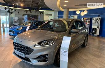 Ford Kuga 1.5 EcoBoost AT (182 л.с.) 2021