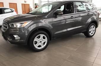 Ford Kuga New 1.5 EcoBoost MT (120 л.с.) 2WD 2017