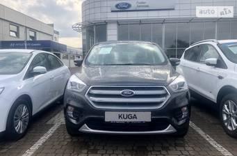 Ford Kuga New 1.5D AT (120 л.с.) 2018