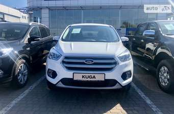 Ford Kuga Trend 2018