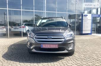 Ford Kuga New 2.0D AT (180 л.с.) 4WD 2017