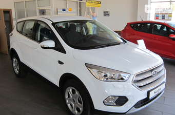 Ford Kuga New 1.5D AT (120 л.с.) Trend+ 2018