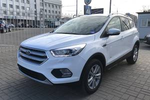 Ford Kuga Business