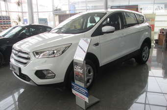 Ford Kuga Trend+ 2018