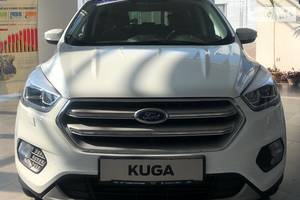 Ford Kuga New 2.0D AT (150 л.с.) 4WD Business 2019