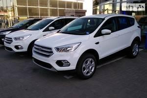 Ford Kuga New 1.5D MT (120 л.с.) Trend 2019