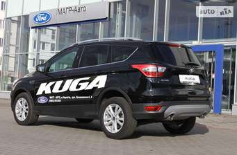 Ford Kuga Business 2018