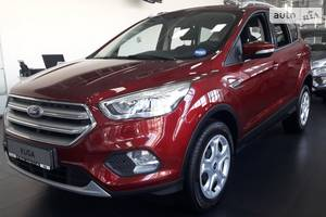 Ford Kuga New 1.5D AT (120 л.с.) Business 2019