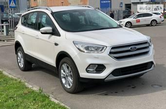 Ford Kuga New 2.0D AT (180 л.с.) 4WD 2019