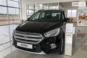 Ford Kuga New 1.5D AT (120 л.с.) Titanium 2019