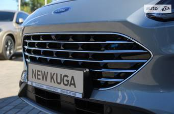 Ford Kuga 2020 Lux