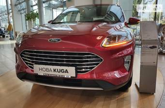 Ford Kuga 2021 Lux