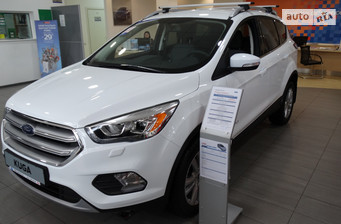 Ford Kuga New 2.0D AT (150 л.с.) 4WD Business 2017