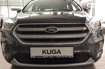Ford Kuga New 1.5 EcoBoost MT (150 л.с.) 2WD Trend 2017