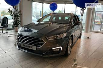Ford Mondeo 2.0D АТ (150 л.с.) 2021