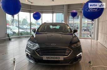 Ford Mondeo 2021 Titanium
