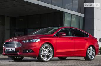 Ford Mondeo 2020 Business