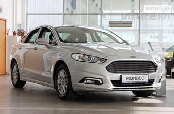 Ford Mondeo Titanium 2018