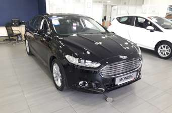 Ford Mondeo Lux 2018