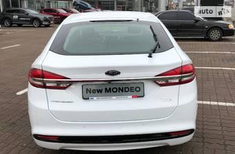 Ford Mondeo 2020 Titanium