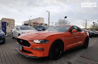 Ford Mustang GT 2021 Premium