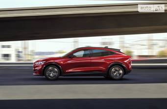 Ford Mustang Mach-E 2020 Premium
