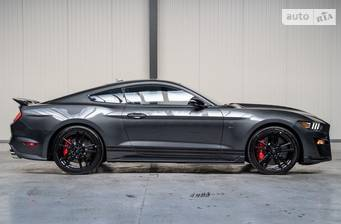Ford Mustang 2021 Base