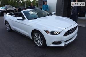 Ford Mustang Premium