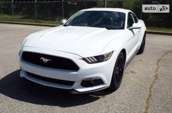 Ford Mustang 2.3i AT (310 л.с.) 2018