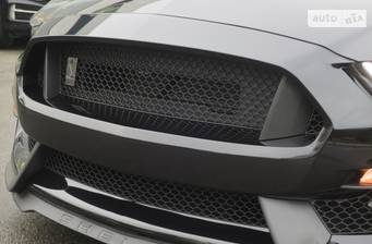 Ford Mustang 2020 Performance