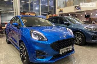 Ford Puma 2020 в Николаев