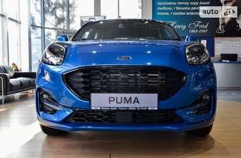 Ford Puma 2020 в Херсон