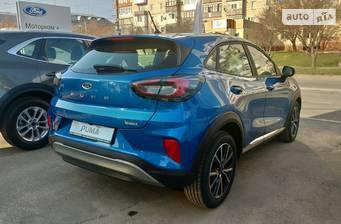 Ford Puma 2020 Lux