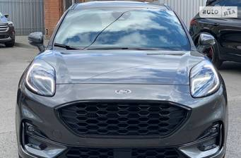 Ford Puma 2020 ST-Line Plus