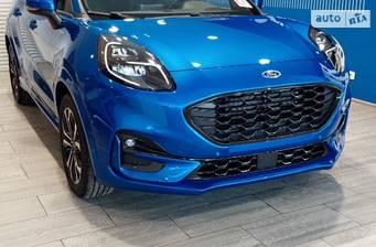 Ford Puma 2020 ST-Line Plus