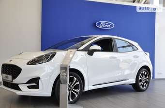 Ford Puma 2020 в Одесса