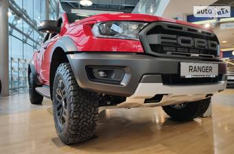 Ford Ranger 2020 Raptor
