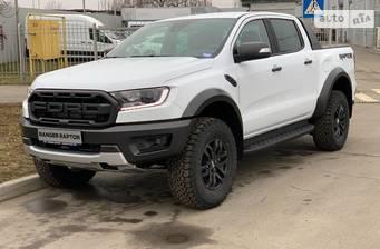 Ford Ranger 2.0 EcoBlue AT (213 л.с.) AWD 2020