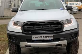 Ford Ranger 2020 Raptor