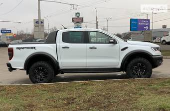 Ford Ranger 2021 Raptor