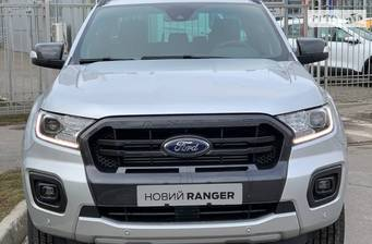 Ford Ranger 2020 WildTrak