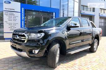 Ford Ranger 2020 в Тернополь