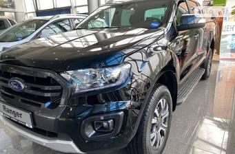 Ford Ranger 2020 WildTrak