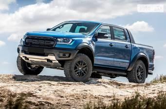 Ford Ranger 2021 Individual
