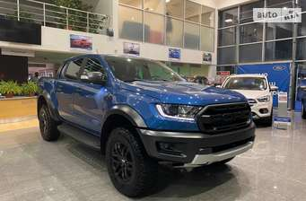 Ford Ranger 2021 в Николаев