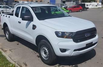 Ford Ranger Удлиненная 2.0D EcoBlue MT (170 л.с.) AWD 2019
