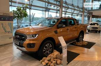 Ford Ranger 2020 в Киев