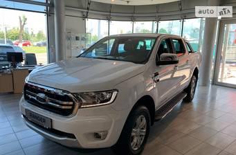 Ford Ranger 2021 Limited
