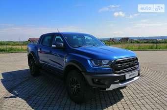 Ford Ranger 2021 в Ивано-Франковск