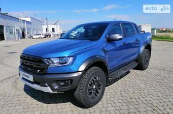 Ford Ranger 2021 Raptor